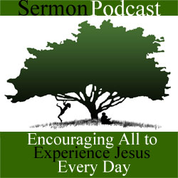 Sermons Podcast