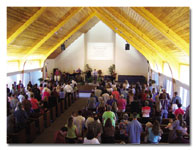 Congregation 2005