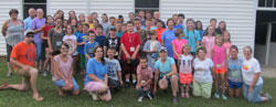 Camp Wakefield