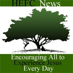 HEFC News