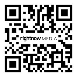 Rightnow Media QR code